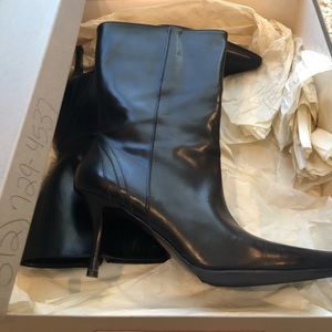 Cole Haan Gwynne Boots — NEW IN BOX — size 8.5